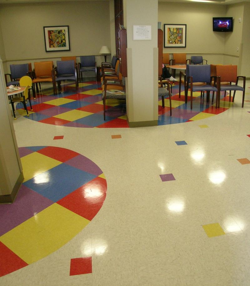 medical office flooring ideas submited images